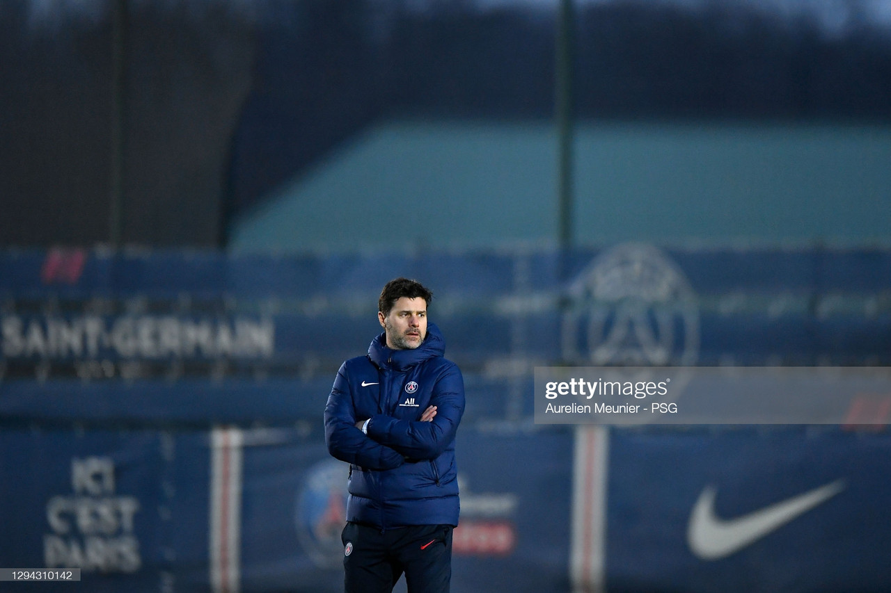 Time for Mauricio Pochettino to prove the doubters wrong at PSG