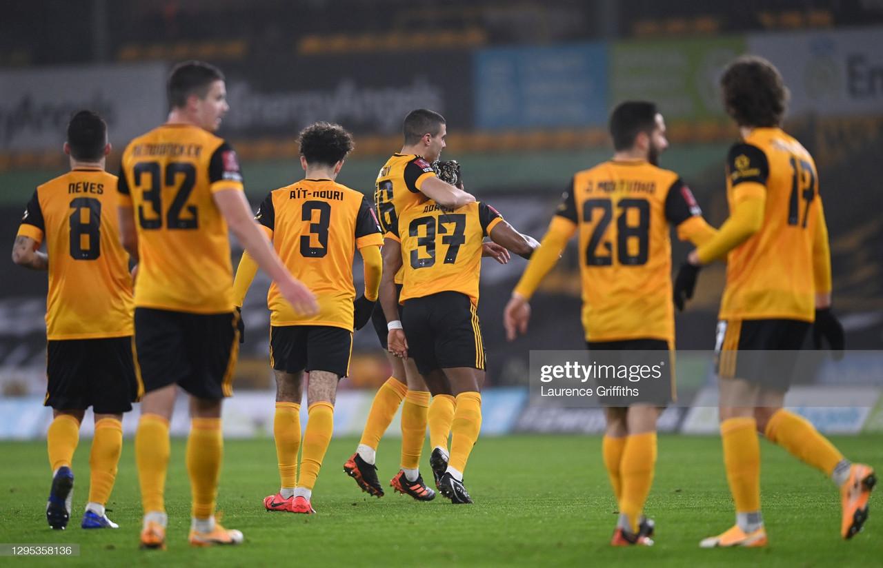 Wolverhampton Wanderers vs West Bromwich Albion: Pre-match analysis