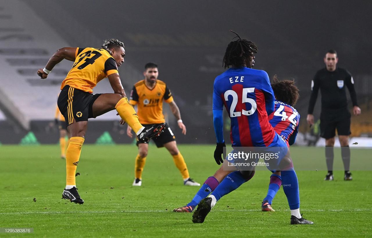 Post-Match Analysis: Traore Shines As Wolves Lack Target Man