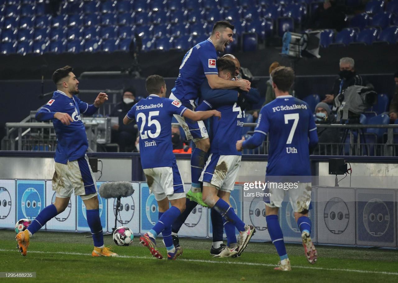 Bundesliga: Can Schalke 04 pull off the great escape?