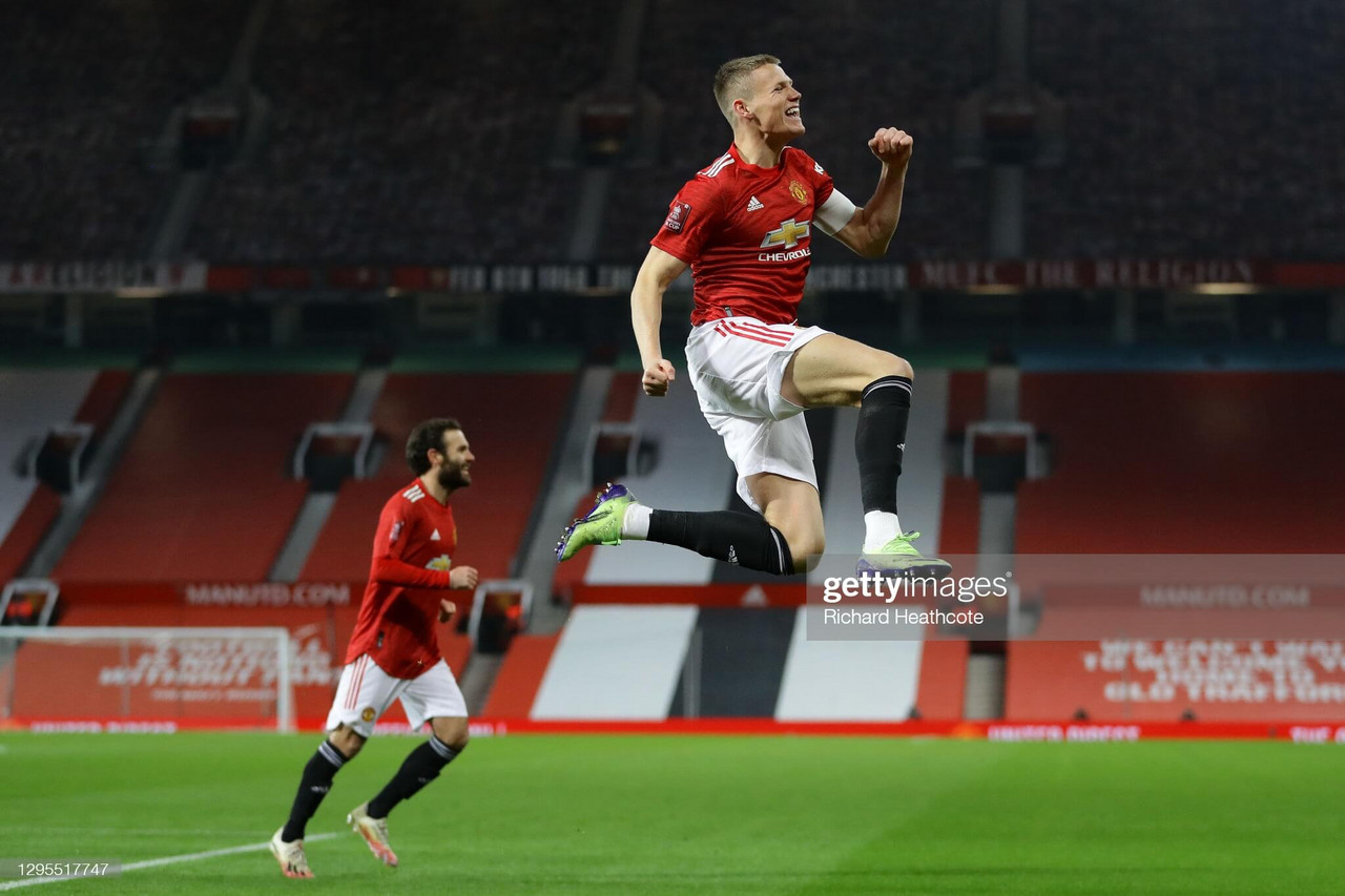 Manchester United 1-0 Watford: United player ratings