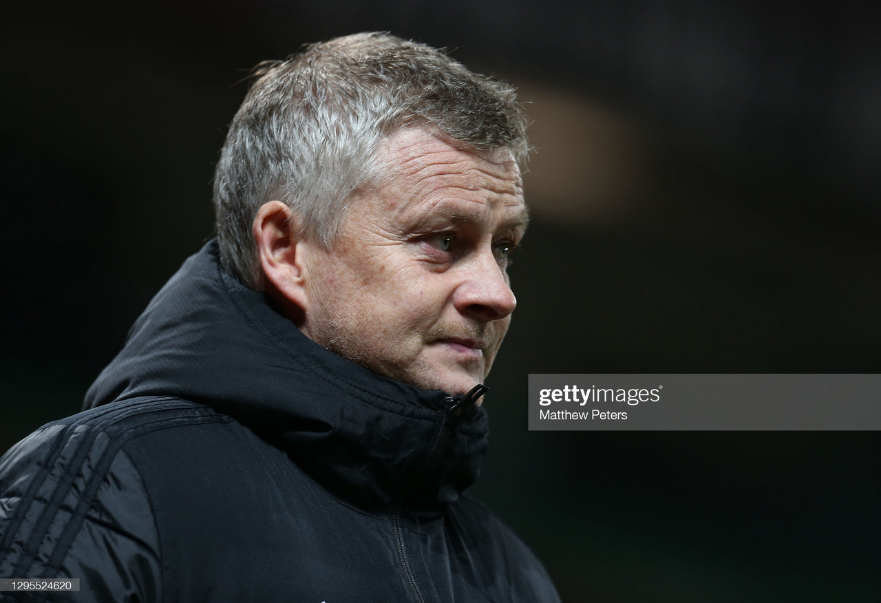 Manchester United 1 - 0 Watford: Solskjaer's post-match comments
