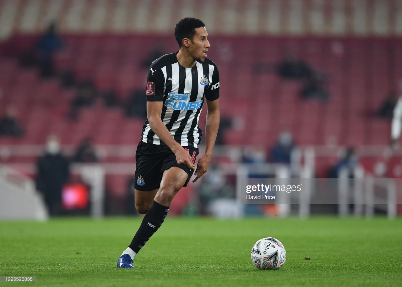 Which two central midfielders should start for Newcastle United ahead of crunch Premier League games?