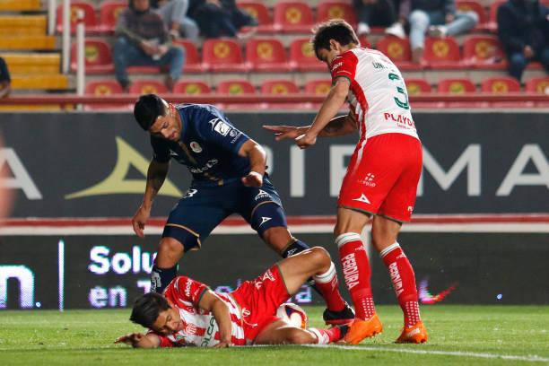 Previa Atlético de San Luis vs Necaxa: con la esperanza de mejores resultados