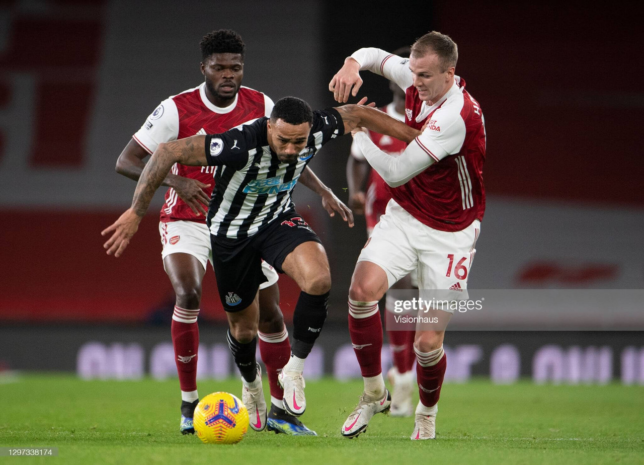 Newcastle United vs Arsenal preview: How to watch, kick-off time, team news, predicted lineups and ones to watch