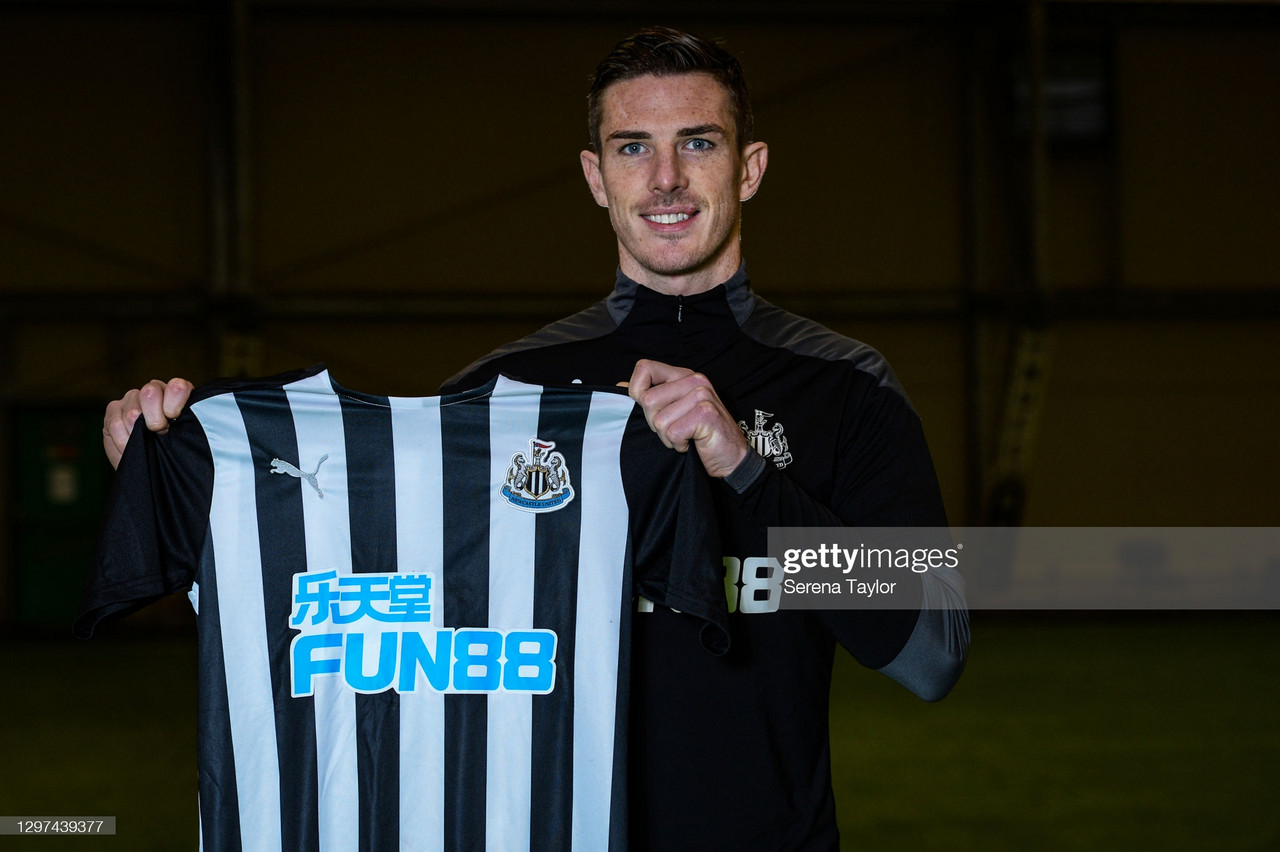 Ciaran Clark signs new deal at Newcastle United: How important is he to the Magpies?