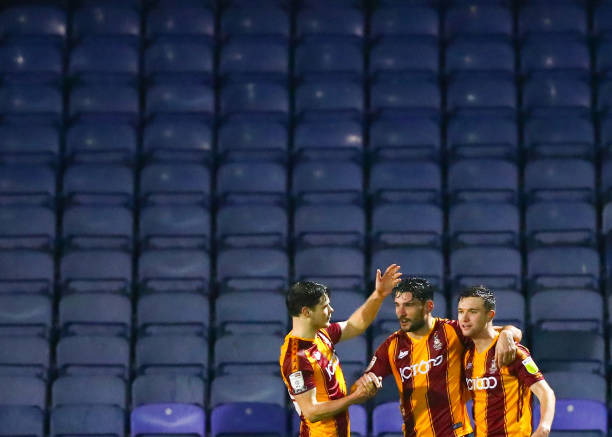 Can Bradford City make a late promotion push?