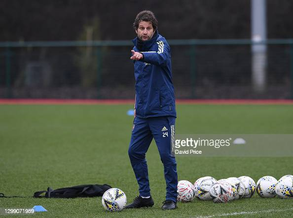 """""""Hopefully we do get the games and scheduling frequency that we've been craving"""" -Joe Montemurro ahead of facing Aston Villa"""