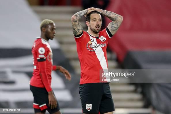 Southampton 0-1 Aston Villa: Barkley header downs dominant Saints