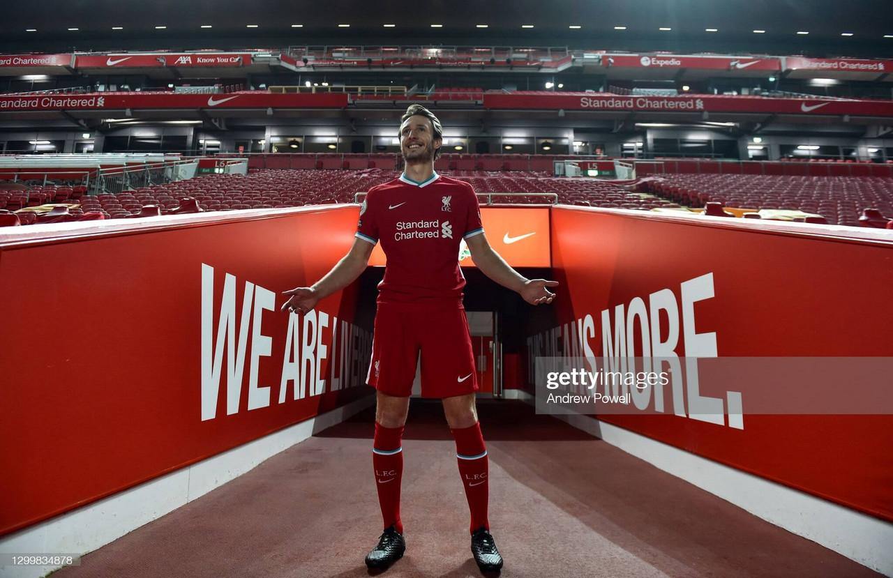 Assessing Liverpool's new centre backs