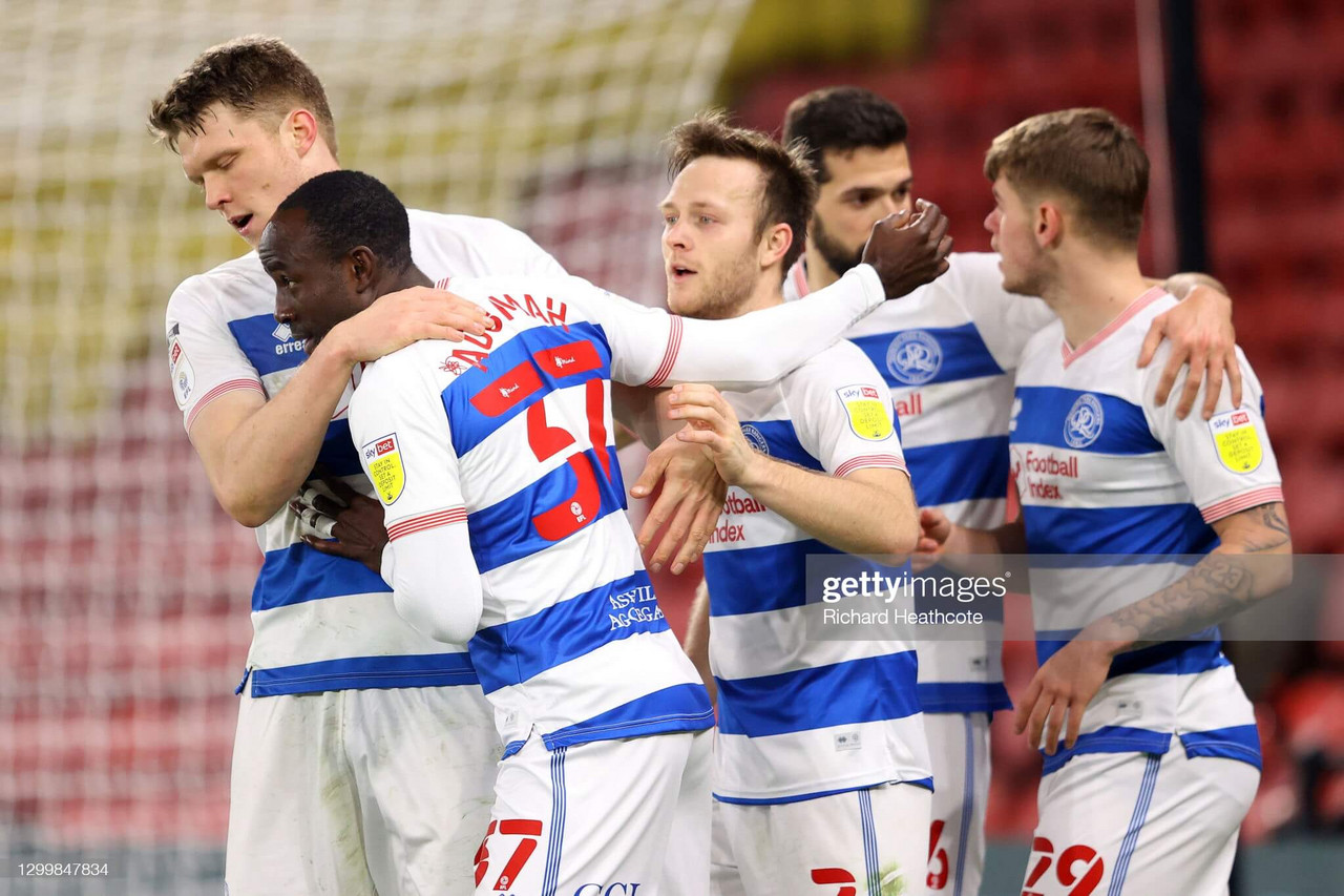 QPR vs Blackburn Rovers preview: How to watch, kick-off time, team news, predicted lineups and ones to watch