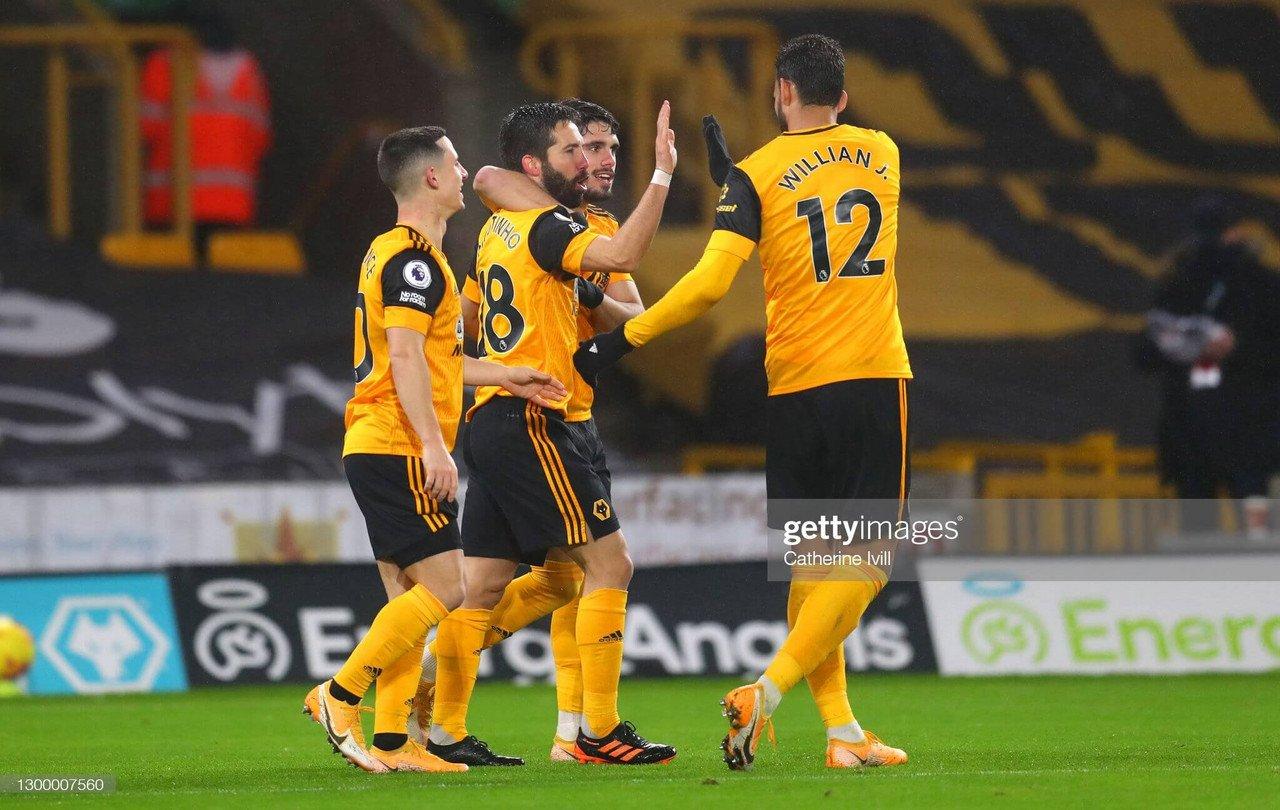 Wolverhampton Wanderers vs Arsenal: Player Ratings