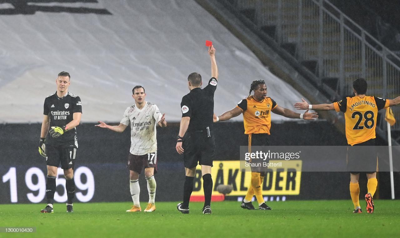Wolverhampton Wanderers v Arsenal: Post-Match Analysis