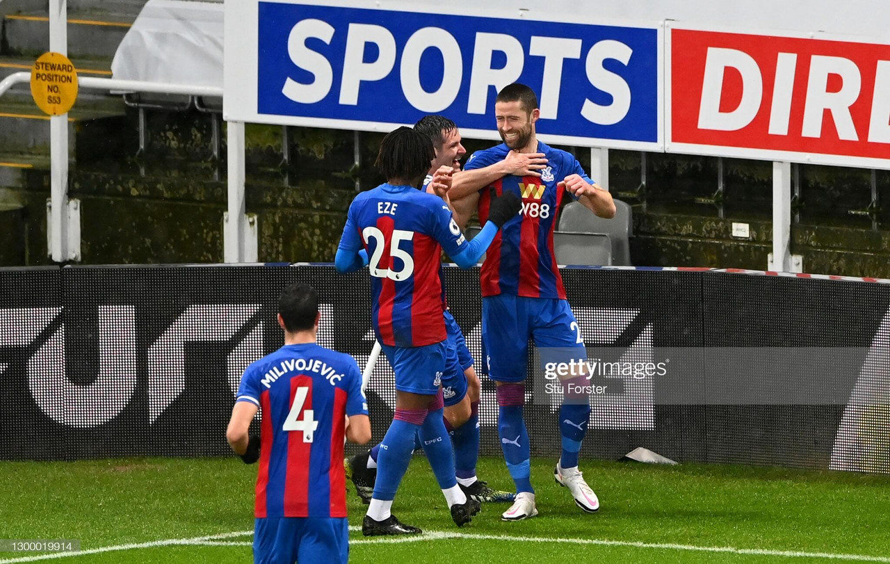 The Warm Down: Magpies return to reality as Palace frustrate