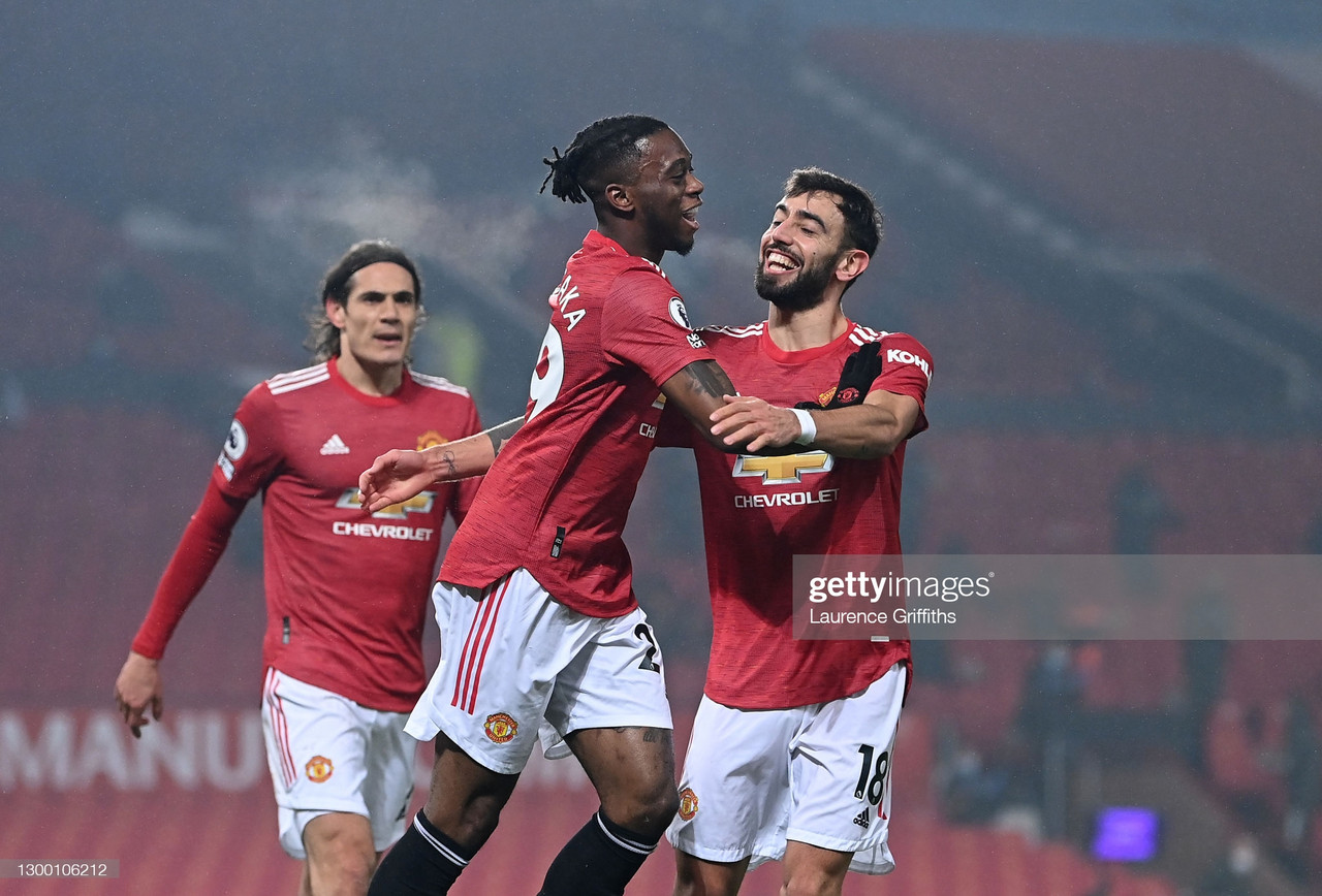 How Manchester United obliterated Southampton - Tactical Analysis