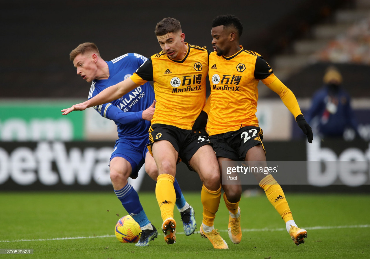Wolverhampton Wanderers 0-0 Leicester City: Player Ratings.
