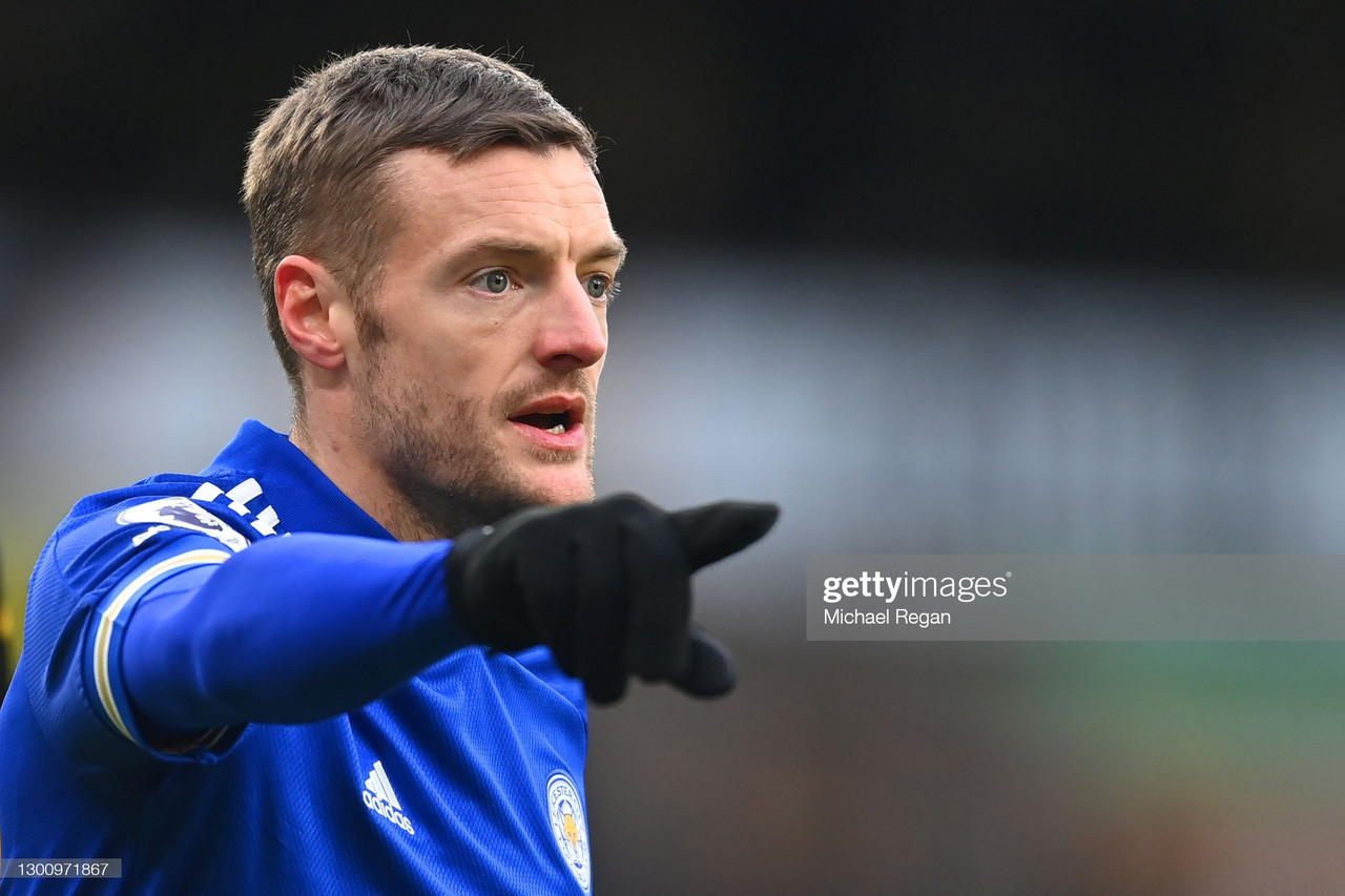 Leicester City vs Brighton and Hove Albion preview:How to watch, kick-off time, predicted line-ups and ones to watch