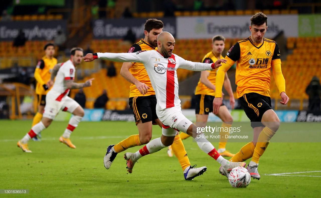 Southampton vs Wolverhampton Wanderers Preview