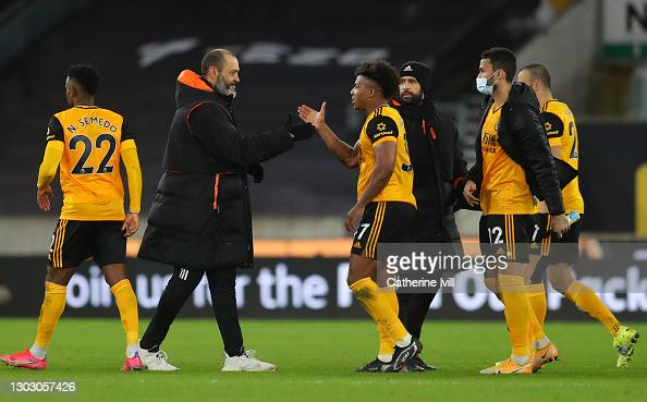 The Warmdown: Wolves do the double over Leeds