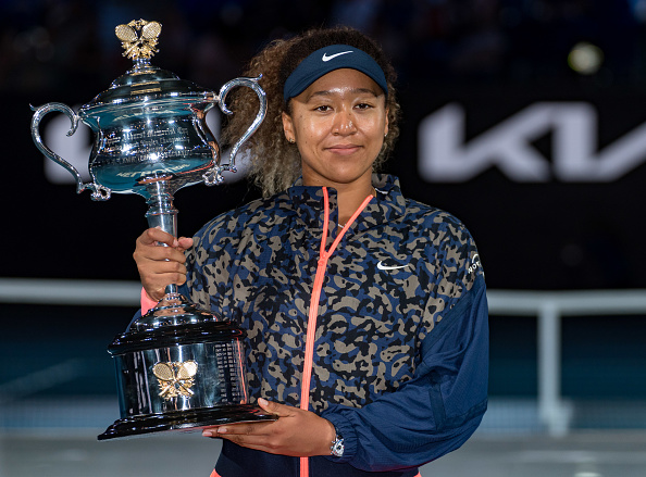 2021 Australian Open: Naomi Osaka sweeps Jennifer Brady to win fourth major title