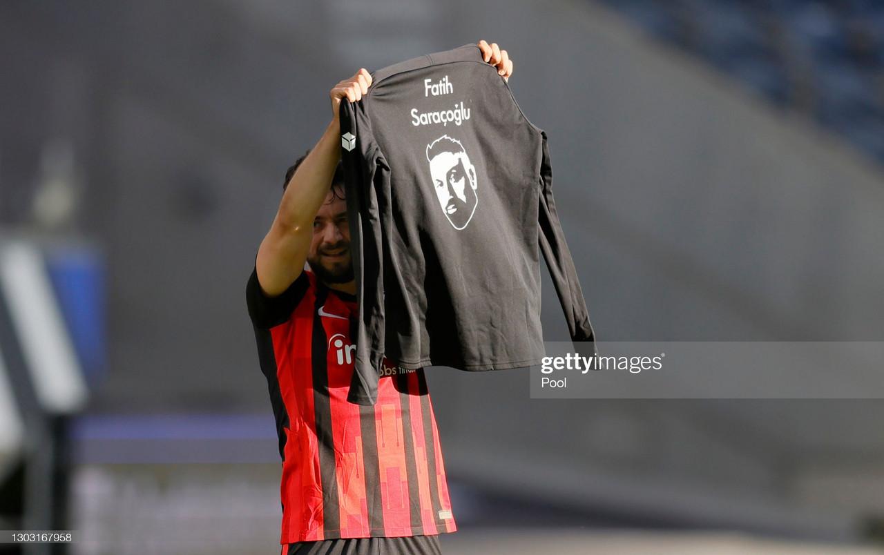 Bundesliga Matchday 22: Three things we learned