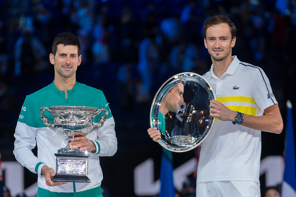 2021 US Open men's draw preview