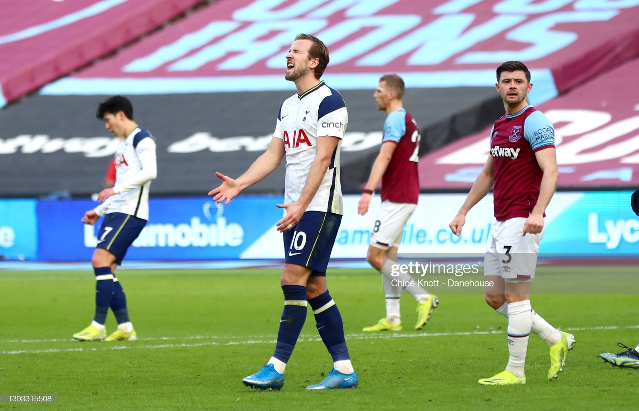 The Warmdown: West Ham pile more misery on Jose Mourinho and Spurs