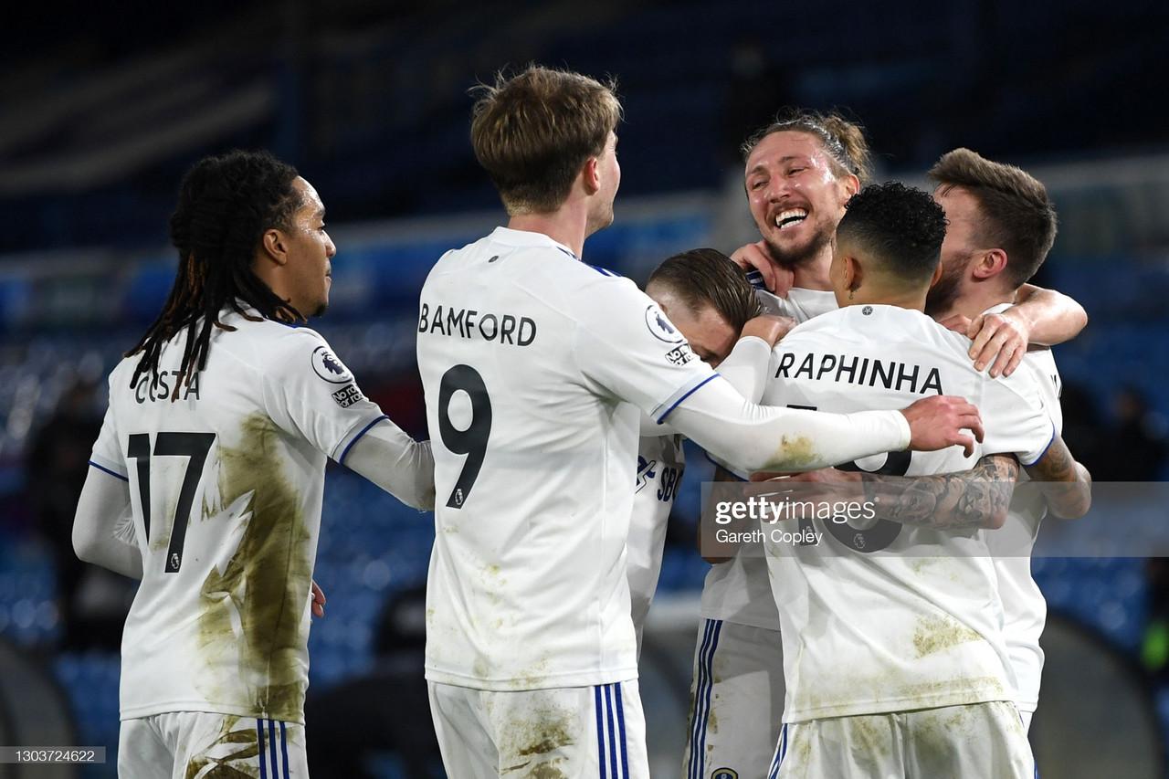 The Warm Down: Leeds run rampant against sorry Saints