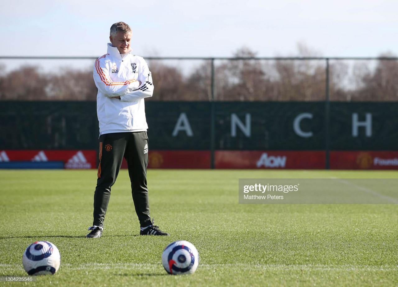 Chelsea vs Manchester United: Ole looks to reignite Tuchel rivalry