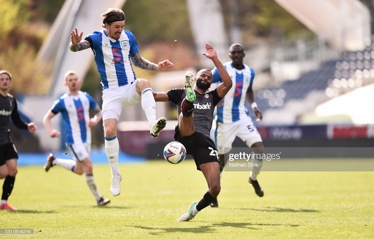 Huddersfield Town 0-0 Rotherham United: Terriers and Millers play out a hard-fought draw in Yorkshire derby
