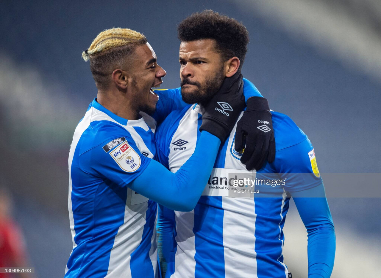 The Warm Down : Huddersfield Town and Birmingham City play out an uninspiring draw that leaves both sides with more questions than answers