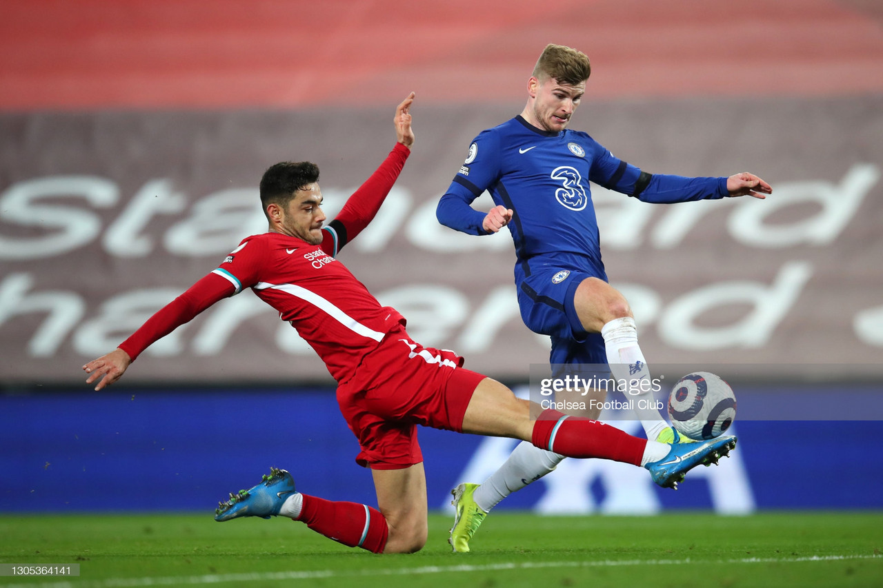 Should Liverpool keep Ozan Kabak?