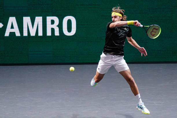 ATP Rotterdam quarterfinal preview: Karen Khachanov vs Stefanos Tsitsipas