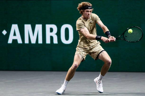 ATP Rotterdam Day 6 wrapup: Fucsovics, Rublev to meet for singles title; Krawietz/Tecau, Mektic/Pavic play for doubles crown