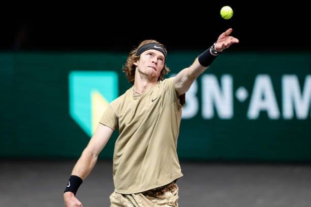 ATP Rotterdam final preview: Marton Fucsovics vs Andrey Rublev