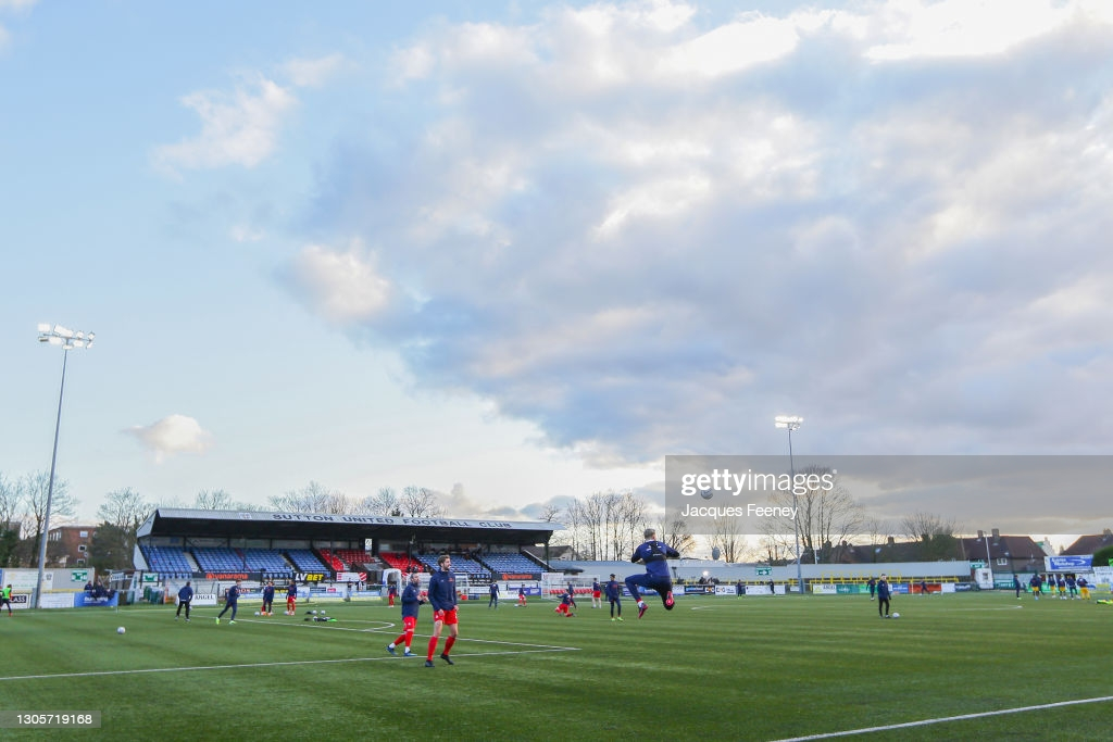 Sutton United vs Carlisle United preview: How to watch, team news, kick-off time, predicted line-ups and ones to watch