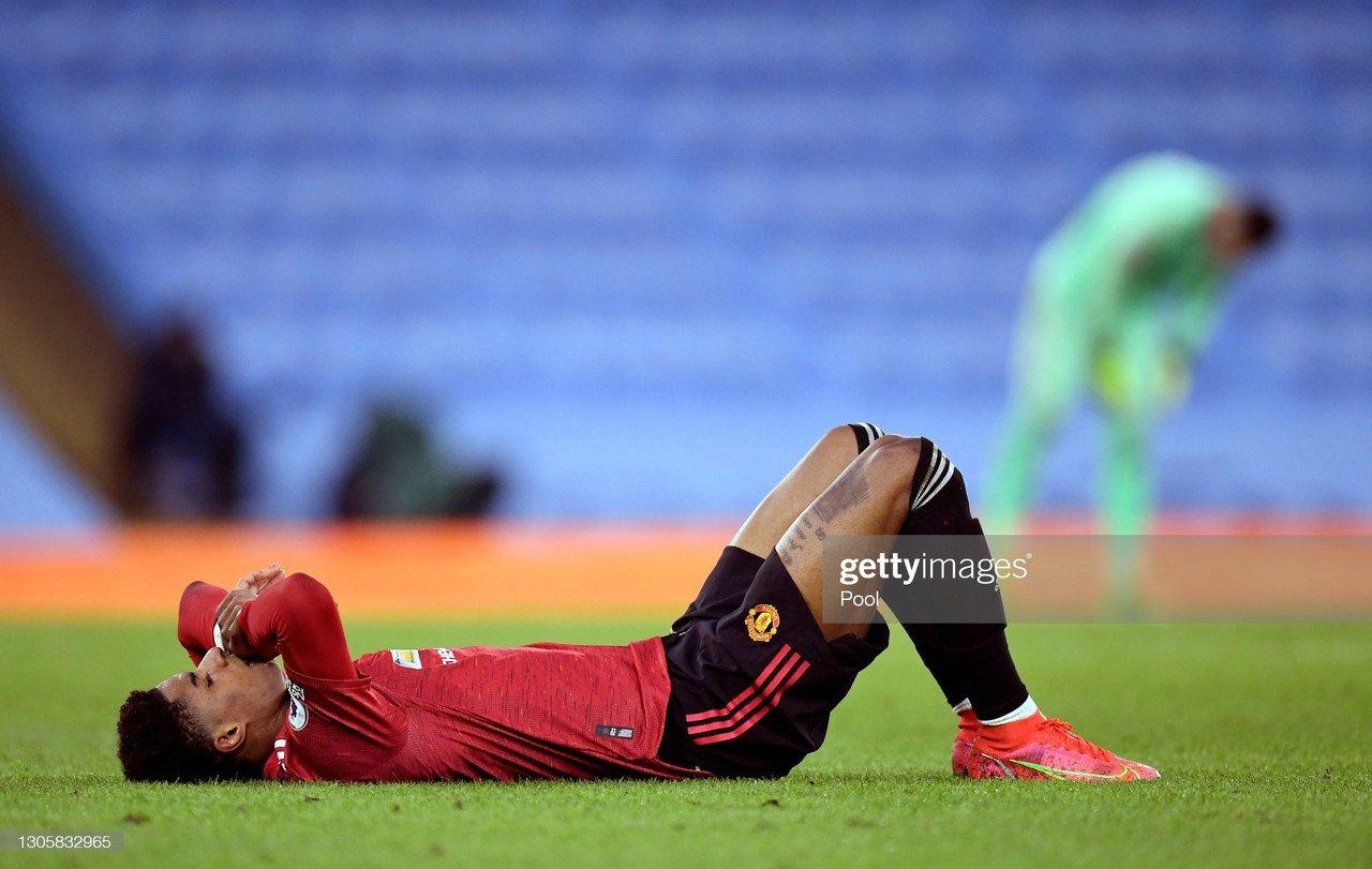 Manchester United vs AC Milan: Update on Rashford fitness as well as Cavani, Van de Beek and Pogba