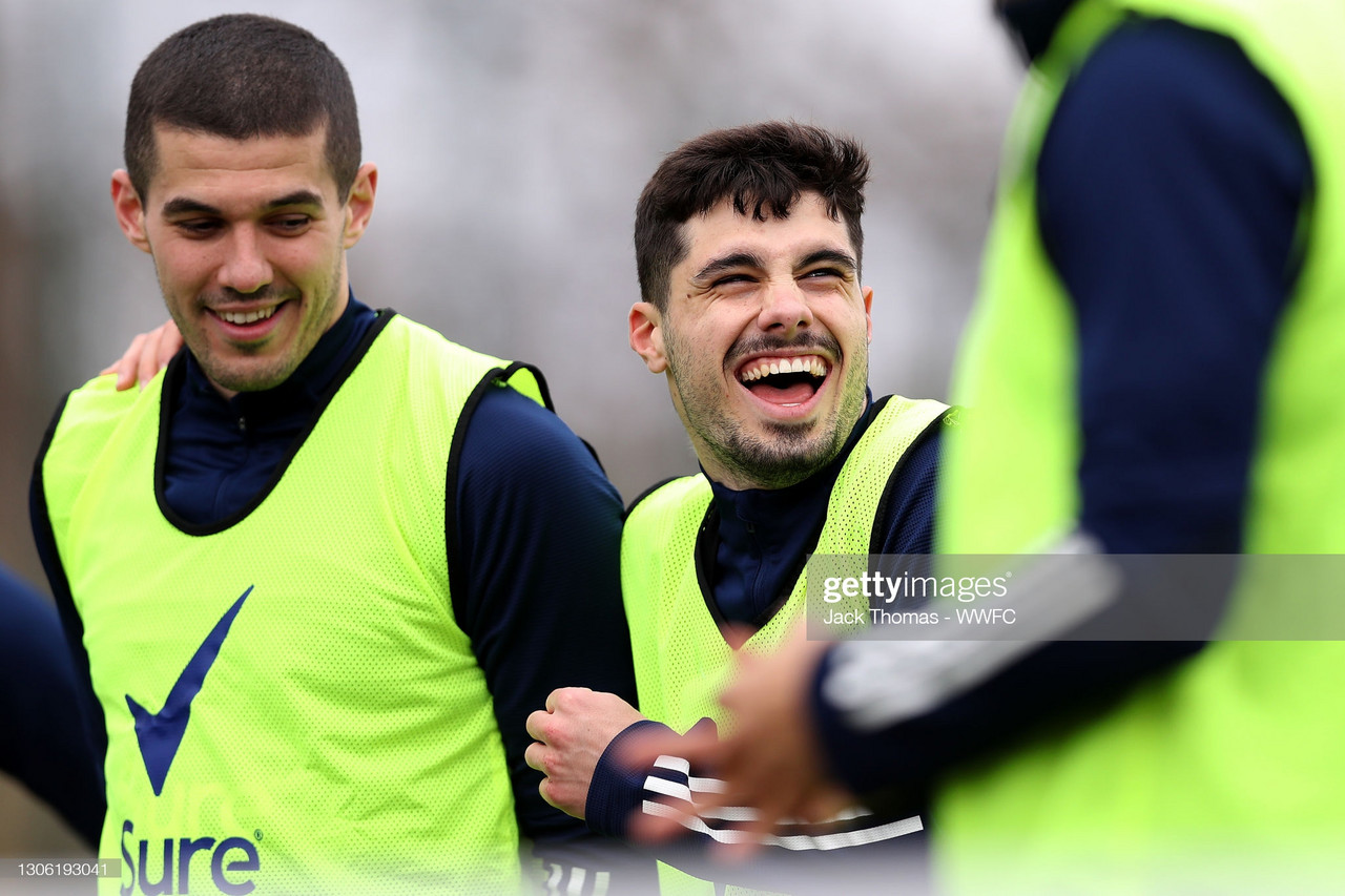 Three players who could shine at Spurs underNuno Espírito Santo