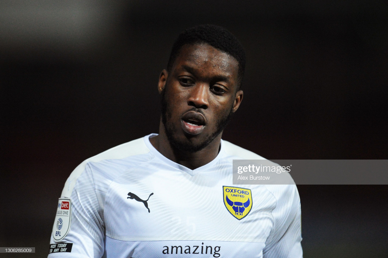 Olamide Shodipo has failed to hit the high notes to warrant a permanent move to Oxford Utd
