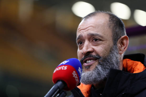 Nuno provides Positive News on Rui Patricio's health
