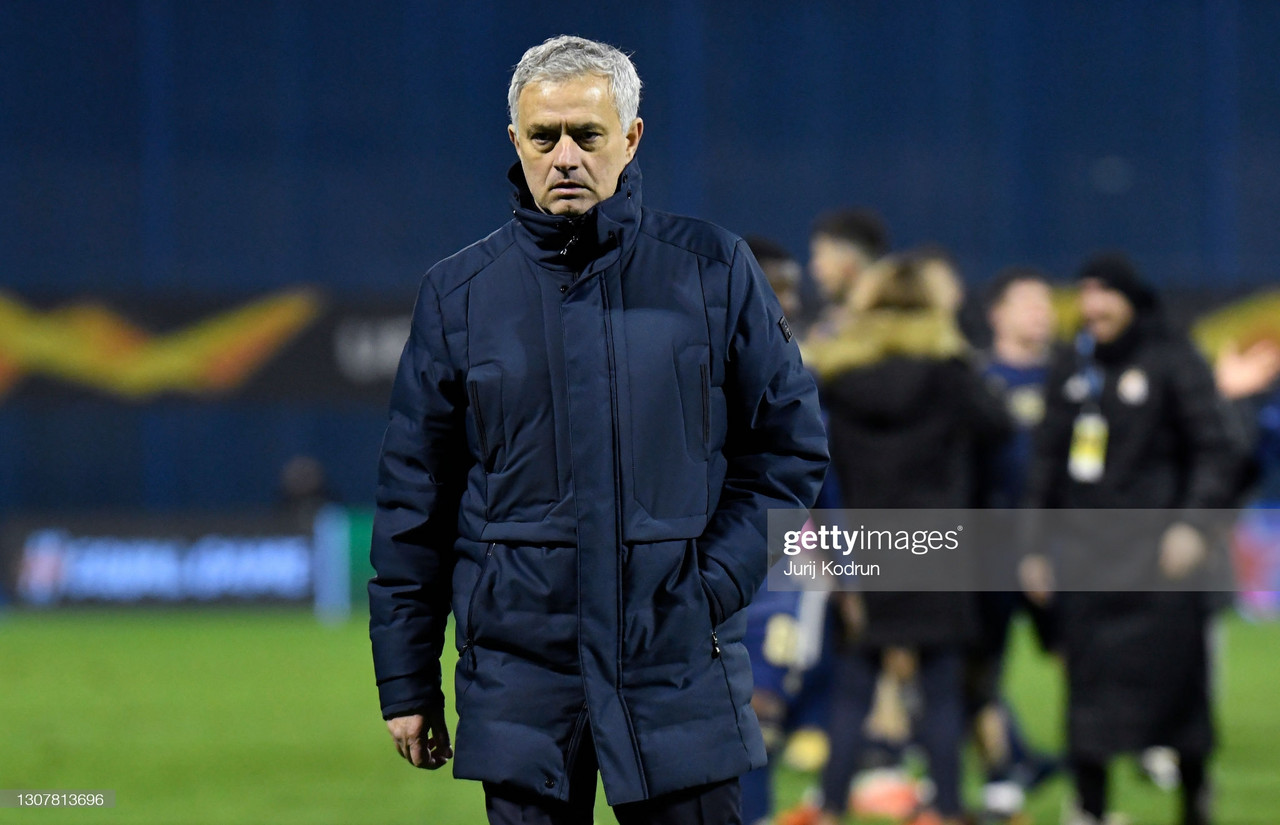 The Warmdown: Time is ticking on Mourinho