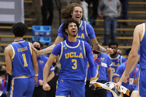 2021 NCAA Tournament First Four: UCLA stuns Michigan State with huge comeback