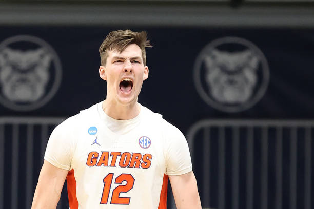 2021 NCAA Tournament: Florida gets past Virginia Tech in overtime