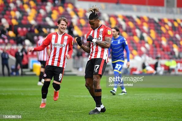 Brentford 1-1 Nottingham Forest: Bees handed dent in promotion push