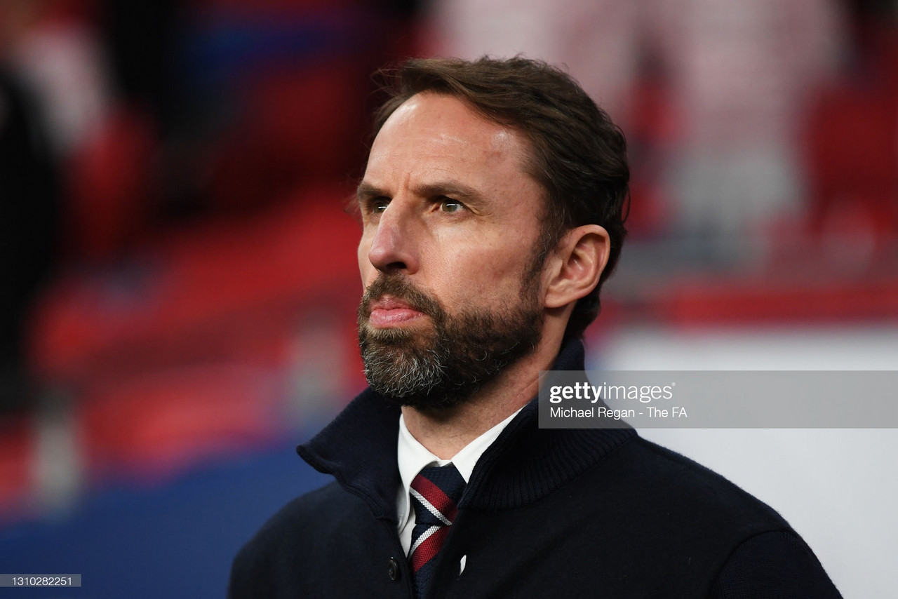 VAVEL predict Gareth Southgate's 26-man England squad