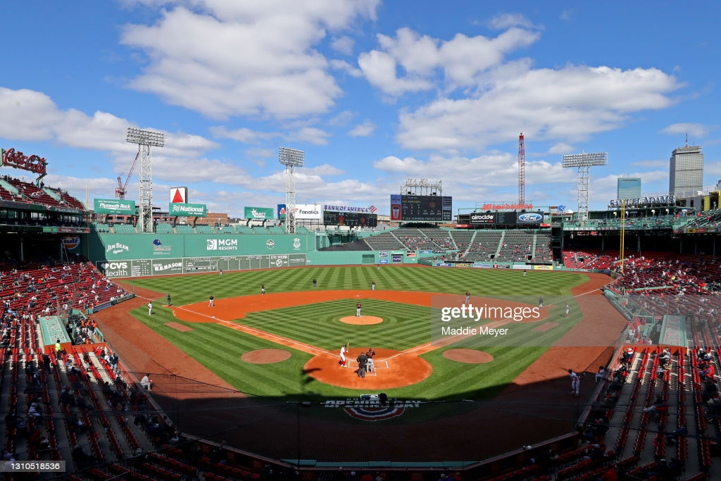 American League Wild Card Game preview: New York Yankees at Boston Red Sox