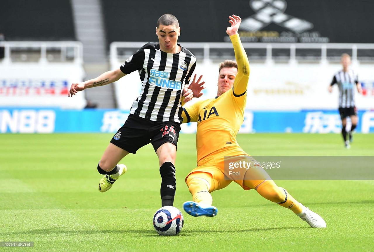 Joe Rodon to keep his place in Tottenham squad