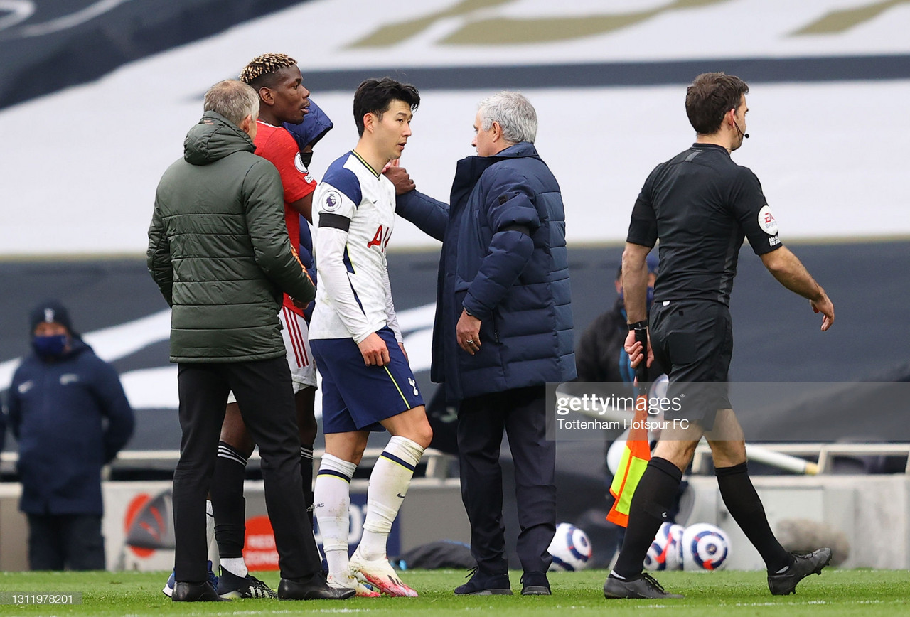 Heung-Min Son comments amplify the sombre mood at Spurs
