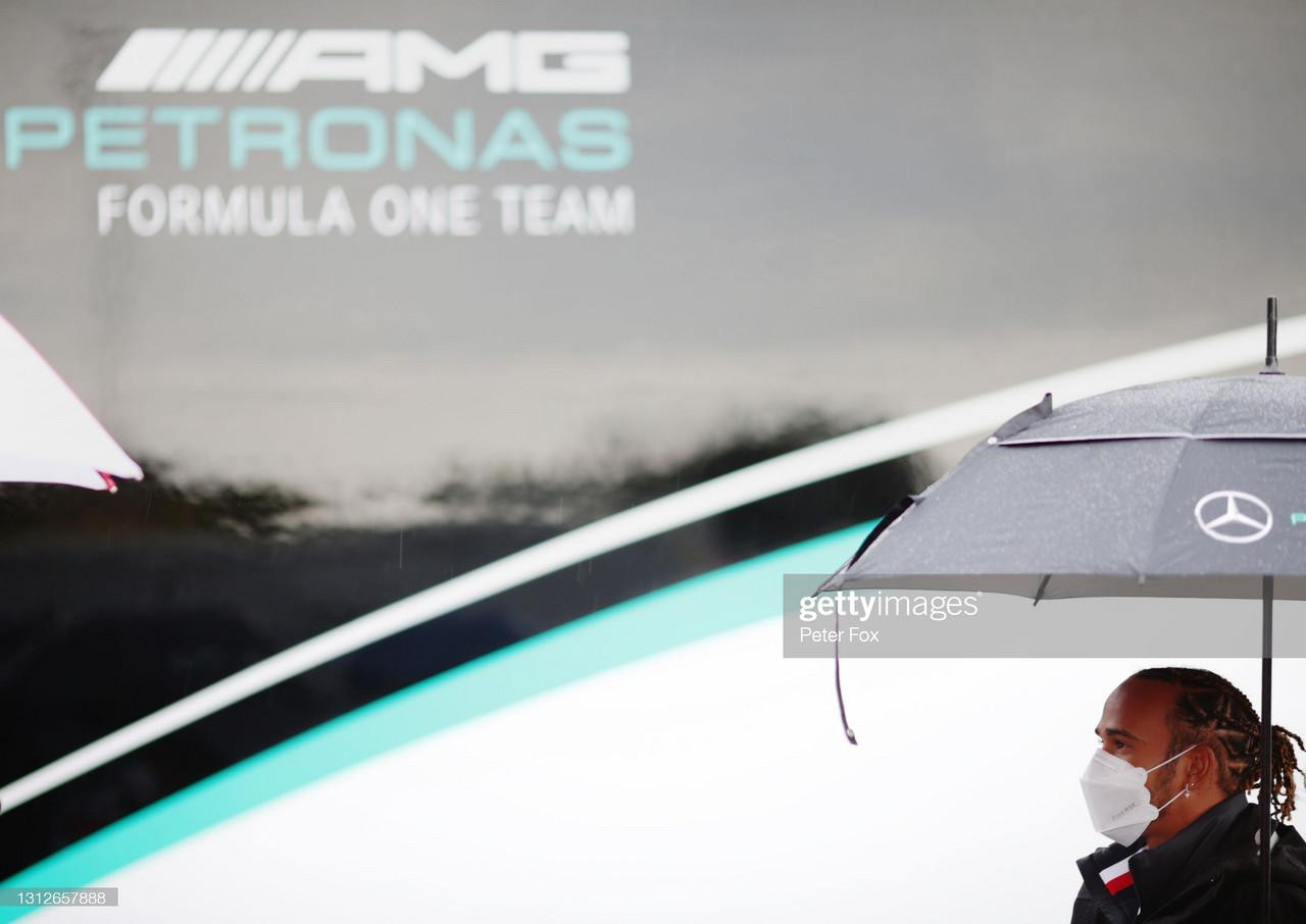 Hamilton looks to make it back to back wins in 2021 - Emilia Romagna GP