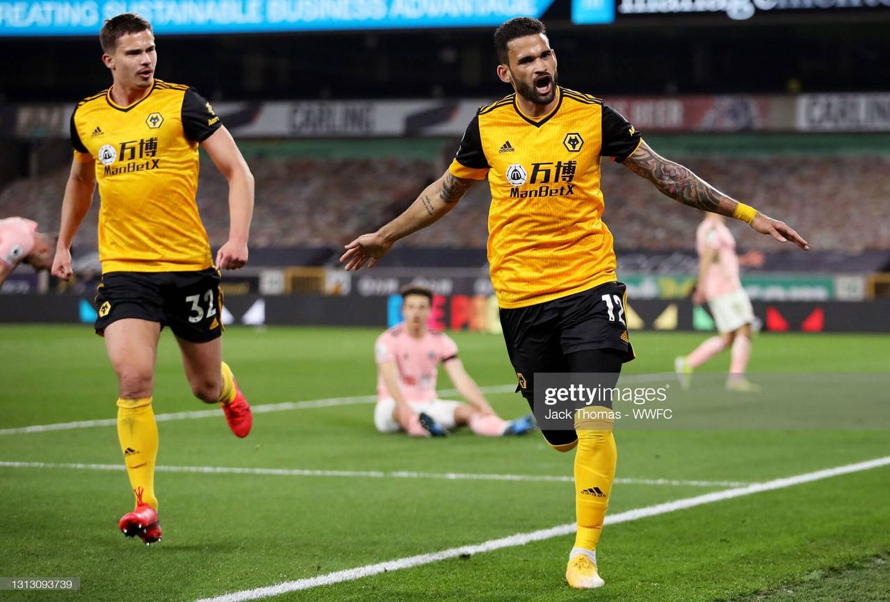 Wolverhampton Wanderers 1-0 Sheffield United: Post-match analysis